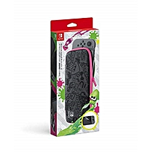 Switch Accessory Splatoon Edition Protective Carry Case