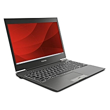 Refurb Toshiba Portege Z 930 - Intel Core i7 6GB RAM -128GB SSD - No OS - Grey