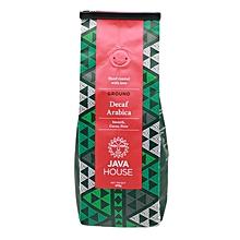 Decaf Arabica Coffee Grnd 375g