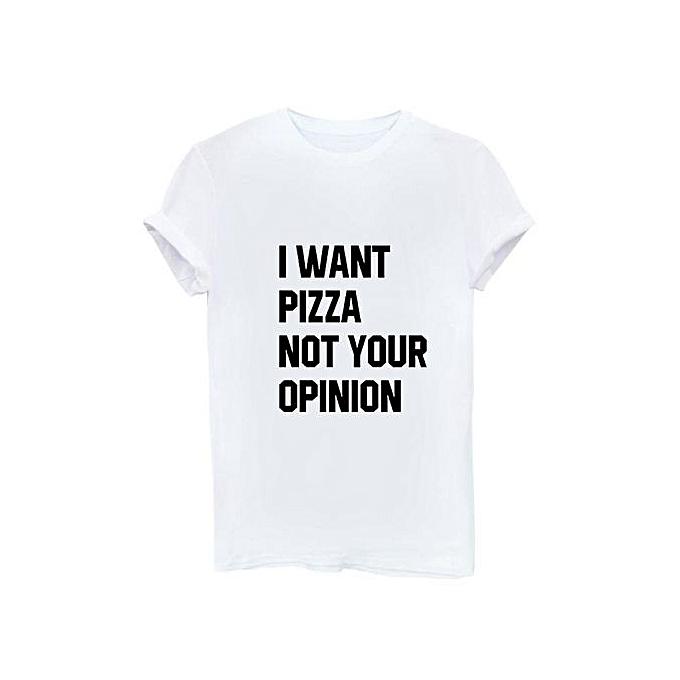 eb0bac03 Fashion Women's Cute Graphic T Shirt Funny Tops Teen Girl Tees ...