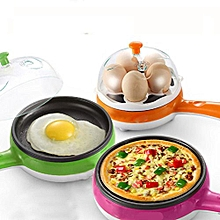 Egg Boiler Pan