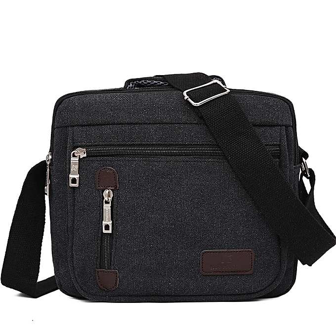 Buy Fashion Africanmall Store Men Bag Vintage Business Messenger