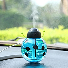 Beatles Home Aroma LED Humidifier Air Diffuser Purifier Atomizer BU