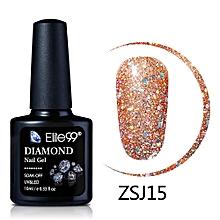 DIAMOND GLITTER ZSJ15  10ML