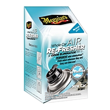 Air Refresher-New Car
