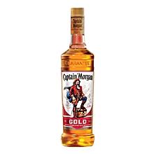 Gold Rum - 750ml