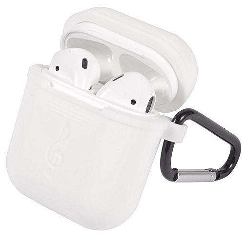 AirPods Case Protective Silicone Cover and Skin for Apple Airpods Charging  Case plus TXSHOP