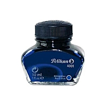 3010 - Pelikan Writing Ink - 30ml - Royal Blue