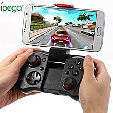 iPega PG-9033 Bluetooth Gamepad Bluetooth Controller Joystick Gamepad Android iOS Wireless Bluetooth Controller For Phone TV Box WWD