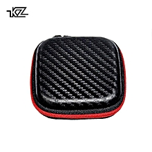 KZ High End In Ear Earphone Headphones Storage Case Bag   XXZ-Z