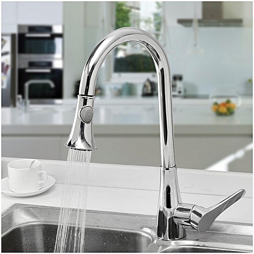 Buy Generic 360 Degree Swivel Single Handle Kitchen Faucet Hot And