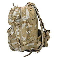 Rugzag Military Style Bag