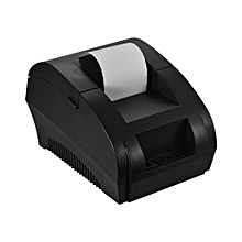 Bluetooth Thermal Printer 58mm Restaurant Retail Receipt Ticket POS Printing for IOS Android Windows