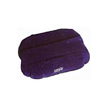 Inflatable Travel  Pillow  - PR4140 – Purple