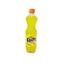 Pineapple Pet Bottle 500 ml