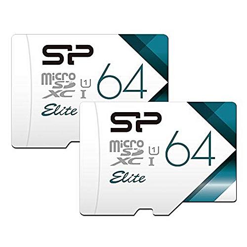 High Speed-64GB Class 10 MicroSD Card