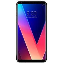 V30+ Dual Sim (4GB. 128GB) - Aurora Black