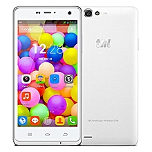 ThL 5000 Ultraphone 5-inch MTK6592T 2.0 GHz Octave Smartphone White