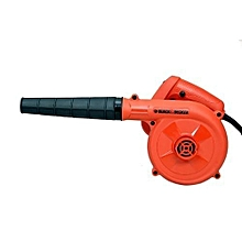 KTX5000 600W Variable Speed Blower - Orange