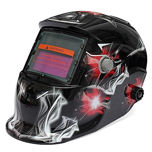Buy Generic Pro Solar Auto Welding Darkening Helmet Arc Tig Mig