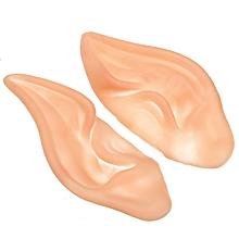 Halloween Decoration Cosplay Fairy Ears Fake Ears-