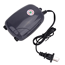 High Energy Efficient Aquarium Oxygen Fish Air Pump Tank Super Silent 3W/5W