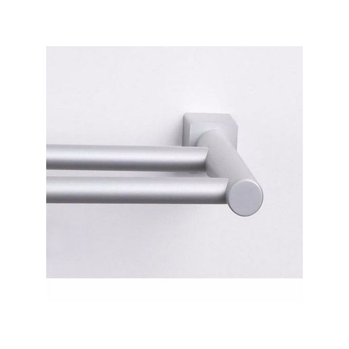 httpskejumiaiscdbdvktxwgg0f4zgmnc2oeqcccifit in space aluminum towel rack bathroom accessories - Bathroom Accessories Kenya