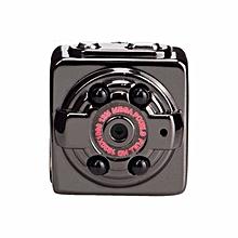 1080P Night Version Spy HD Camera Motion Detection Hidden Spycam Gizli Kamera Wireless Mini Cam Micro Secret Pinhole Action DVR with 8GB TF Card JY-M