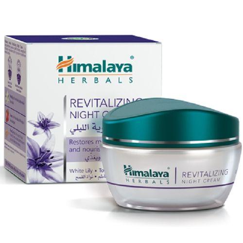 Herbals Revitalizing Night Cream 50ml