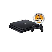 PS4 Pro Console  - 1TB  - Black
