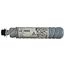 Toner  Type 1230D for use in Aficio MP 2000 MP 1600