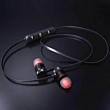 Sweat proof M9 Bluetooth Headset Magnetic Waterproof Bluetooth Headset BDZ