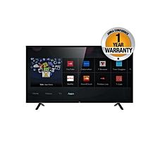 "S62 - 55"" Smart TV - Black"