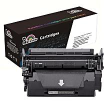 CE287A 87A Compatible Toner Cartridge For HP Printer Black