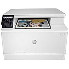 Color Laser Jet Pro MFP M180NW Multi function printer - White