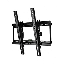 "Tilt TV  Wall Bracket  15 ""- 42"" - Universal. Tilt Mount - Black"