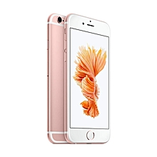 IPhone 6S Plus 5.5-Inch 2G+128G 12MP Smartphone 4G–Rose Gold