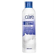 Care 3 in 1 Cleanser,Toner & Moisturiser - 200 ml