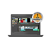 "IdeaPad 130-14"" - Intel Core i5 – 1TB HDD – 4GB RAM - Free DOS – Black"