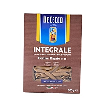 Pasta Penne Integrale - 500G
