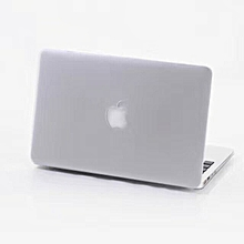 Plastic Matte 2016/2017 MacBook Pro 13.3 Inch Without Touch Bar (A1708) (Black)
