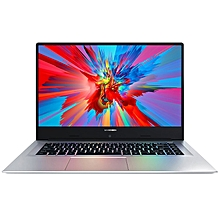 Mai Benben Xiaomai 6A 2018 Laptop 15.6 inch Windows 10 Home Version Intel N4100 Dual Core 2.3GHz 8GB RAM 240GB SSD HDMI 0.9MP Camera 3950mAh Built-in - SILVER
