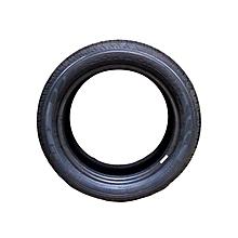 235/50 R18  Tyre - Black