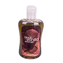Black Vanilla Shower Gel 295ml