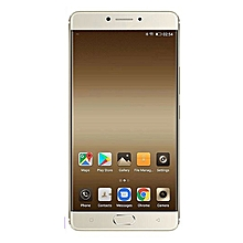 M6 (GN8003)5.5-Inch HD(4GB,64GB ROM)Marshmallow,13MP + 8MP