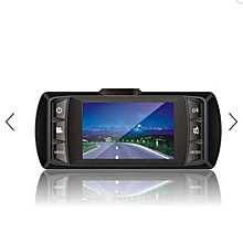 HD 1080P Amkov 2.7 inch Camcorder Sport Driving Motion Video Camera TFT 12MP G-sensor Black