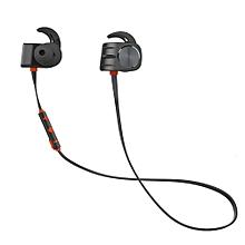 PLEXTONE BX338 Wireless Bluetooth Earphone Magnetic Adsorption Dual Battery IPX5 Waterproof Earbuds