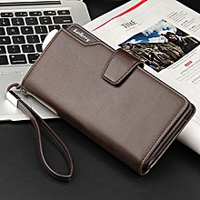 Baellerry Genuine leather women wallets