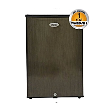Direct Cool, Single Door - 71 Liters, Black Brush