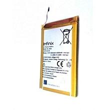 Infinix  X557 Battery - BL - 39AX - Silver